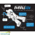 Bubble Gen V1 - Aerate Your Water Tank with a Water Pump