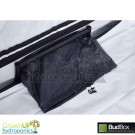 BudBox Pro XXL White - Uplift bar for Gravity fed systems - Indoor Grow Tent