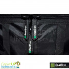 BudBox Pro Intermediate Silver Mylar - Tough Zips