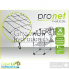 HighPro Pro Net - Elasticated Plant Support Mesh - SCROG