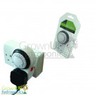 Lumii CFL, T5, Pump or Fan Timer