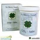 No Mercy CO2 tablets - 60 pieces