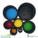 Air Pots - Full Range - 1 - 30 Litres - Root pruning for healthier larger plants
