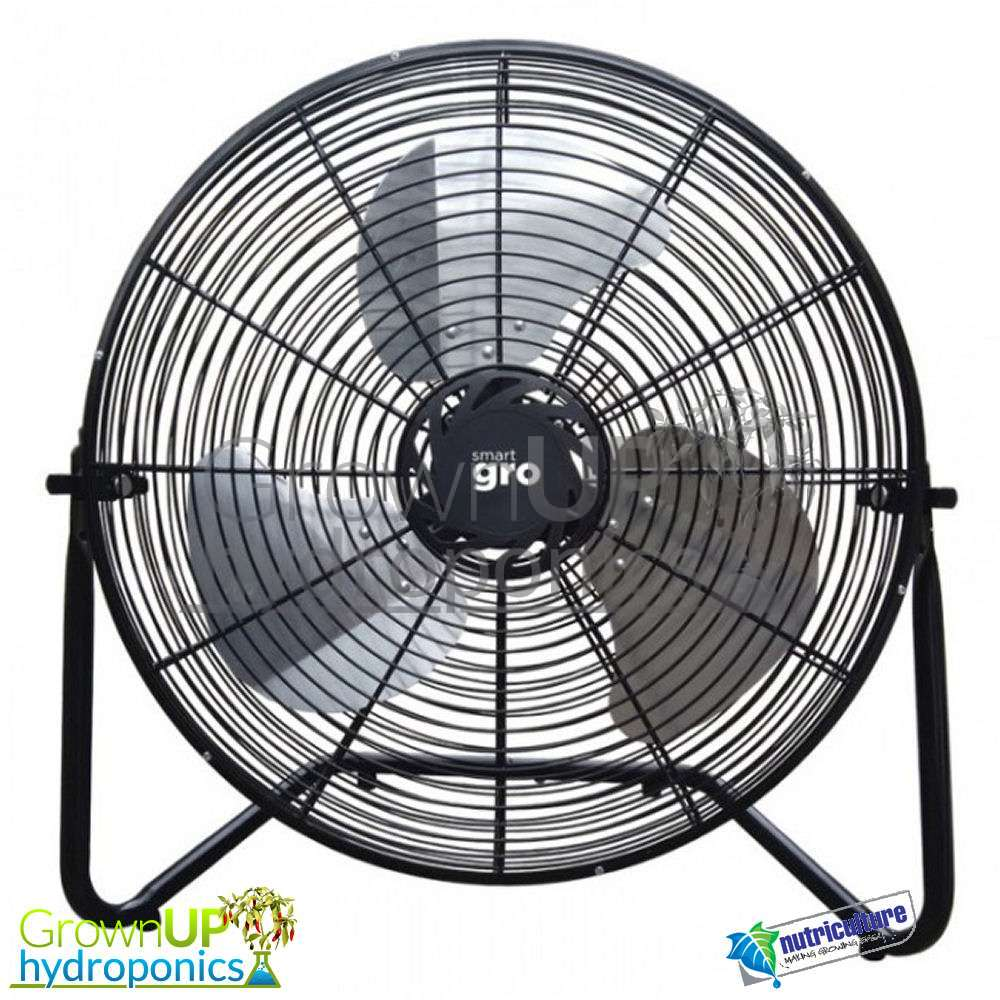 Air Moving Fans : Smartgro floor fans reliable speed air movers ebay