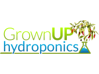 GrownUpHydroponics