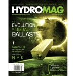 Hydromag - Issue 1