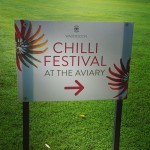 Waddesdon Manor Chilli Festival 2015
